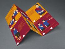 Brochure médicale | Clémentine PREVOT