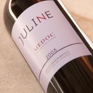 Juline | Séverine Coutaud