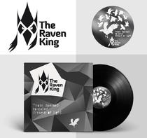 Musique - the Raven King | Christophe Leroy