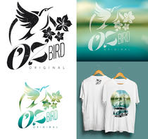 OZ-Bird Original | Christophe Leroy