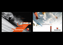 DYNASTAR - Fabricant de skis | Eric Gueffier
