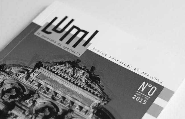 Mook - LUMI | Yohan Bonnet