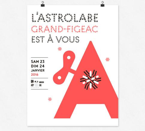 L'Astrolabe est à vous ! | Céline Collaud