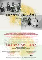 L'ARCHE MUSICALE | Jean-François Lemporte