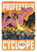 Flyer Pr.Cyclope | LeRouge M.