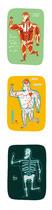 le corps de nous l'humain | jean-jean ARNOUX