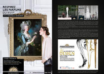 Communication Chateau de Versailles | Segura Nicolas