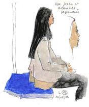 Jolie japonaise. L 12.jpg | Françoise Baume