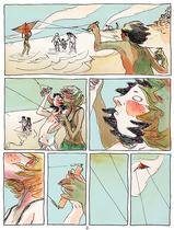 L'été de la grande sécheresse | Marion Duclos