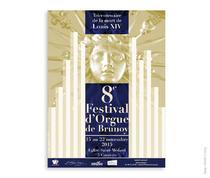 Festival d'Orgue de Brunoy | Fanny Bouchet