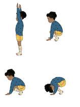 Petite Gym - Simplissime | Alice Gravier