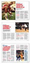 Magazine, Basket Hebdo, hors série   gaël coadic