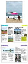 Magazine de Plouhinec   gaël coadic