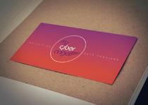 Création logo - My Cyber Angel   Delannoy Sophie