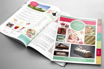 Catalogue FLORENSUC - Décoration pour pâtisseries   Delannoy Sophie