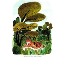 Tigresse.jpg | Mathilde George