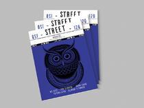 Street Cover N°120 | Queste Eva