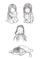 enfants | Masako Bando