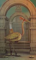 oiseau mécanique | stephane hernoux
