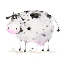 vache | Bushuyeva Natallia