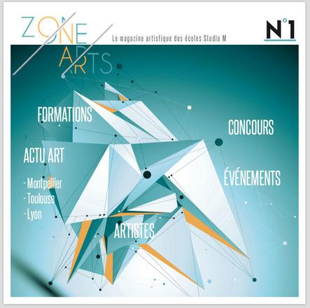 Zone Arts | Viotti Violaine