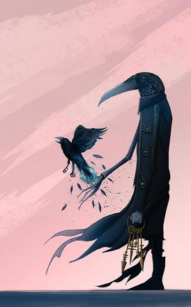 corbeau.jpg | stephane hernoux