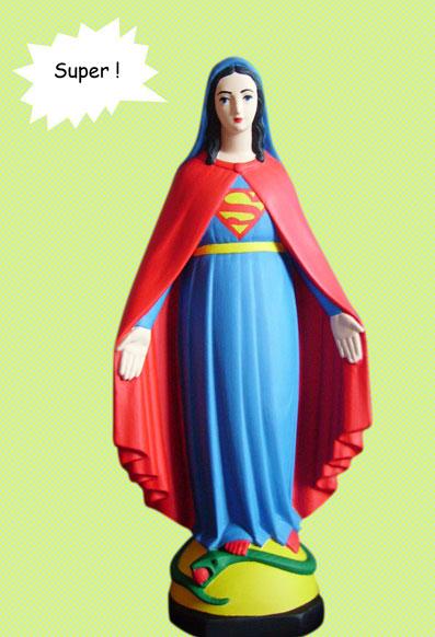 Szuper Mária