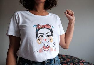 Tee-shirt FRIDA