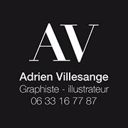 Adrien Villesange | Ultra-book : Ultra-book