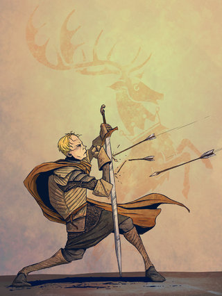 """Brienne of Tarth"""