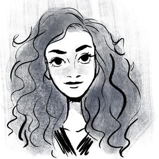 CurlyFox Book Portfolio