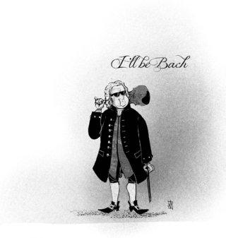 I Be Bach