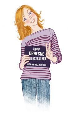 Ultra-book de agnes D
