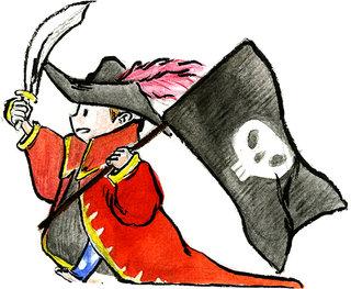 Petit Pirate