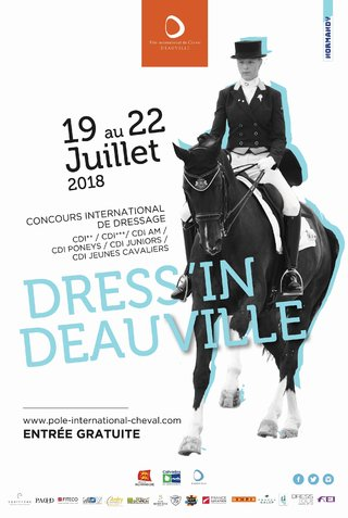 Dress'in Deauville
