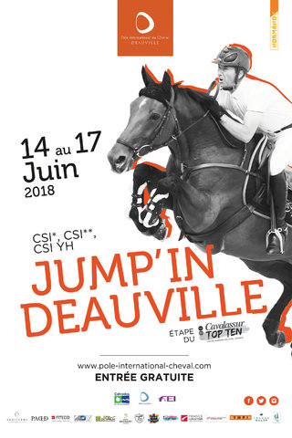 Jump'in Deauville