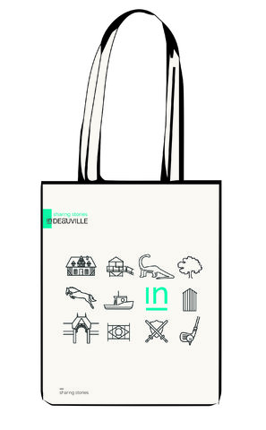 Tot Bag inDeauville