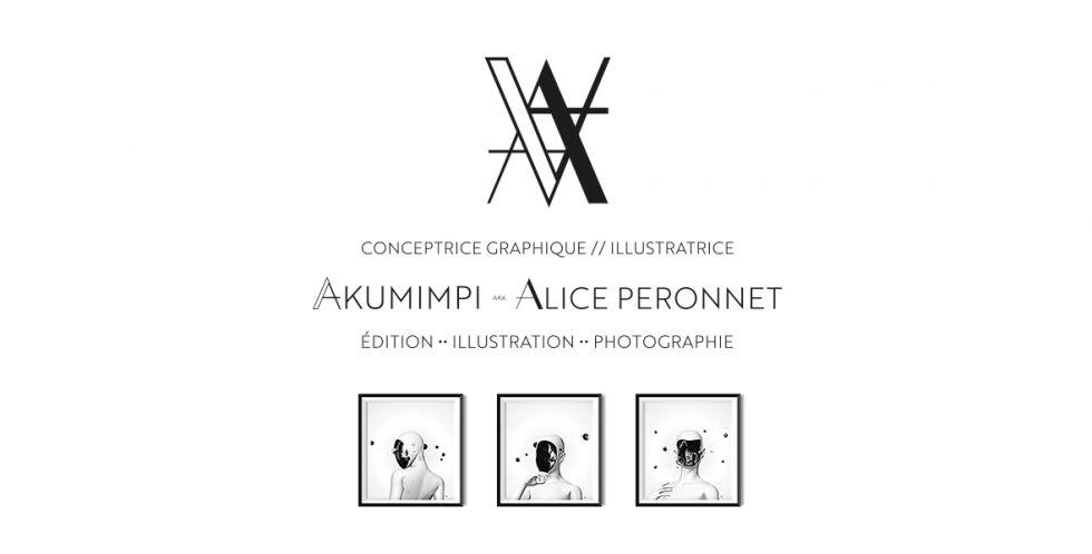 Portfolio d'Alice Peronnet (AkuMimpi)