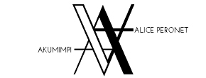 Portfolio d'Alice Peronnet (AkuMimpi) Portfolio :Travaux Personnels