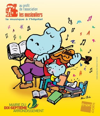 Musique pour les enfants malades