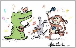 Happy band