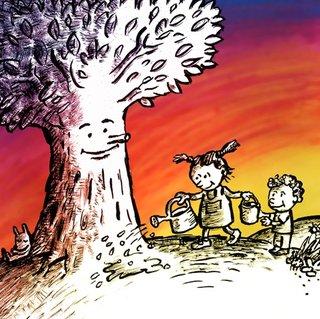 Les arbres et nous