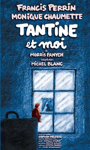 Affiche Tantine