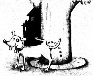 Pipi de chien