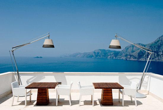 Hotel Casa Angelina Praiano Italy