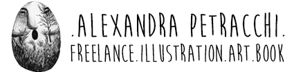 Alexandra Petracchi Portfolio