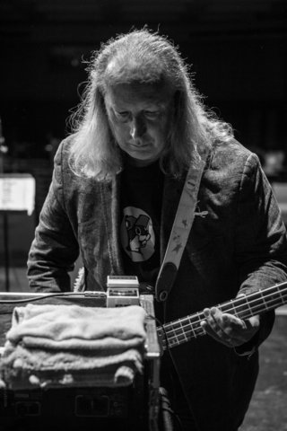 Craig Bell / Rocket From The Tombs