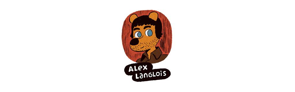 Ultra-book de alexlanglois Portfolio
