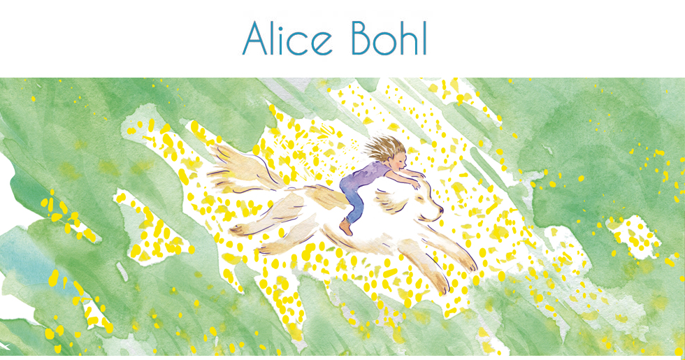 Alice Bohl : Ultra-book