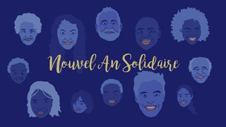 Nouvel An Solidaire